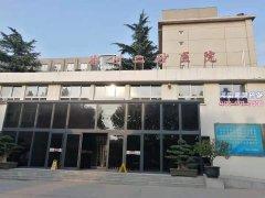 泉美环保郑州二砂医院污水处理设备项目案例