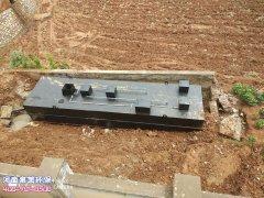 农村生活污水处理设备的一些优势特点