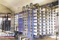 小型工业污水处理设备怎么处理工业污水