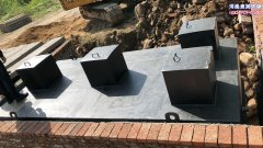 一体化污水处理设备安装操作注意事项