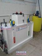 医院污水处理设备处理医院污水的工艺原理