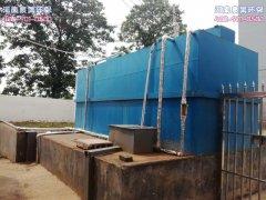 污水处理成套设备的特点