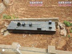 工业污水处理设备开机前要做的准备