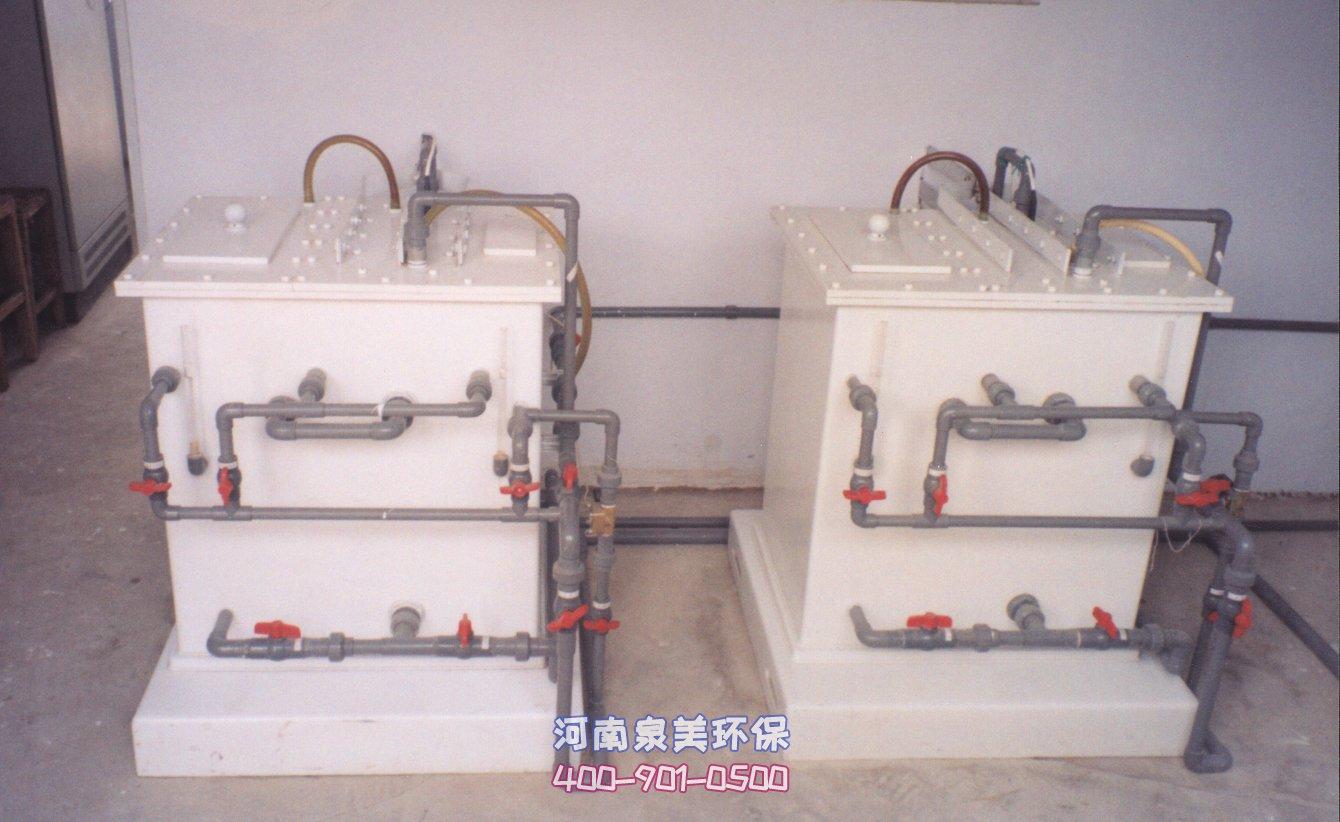 医院污水处理设备价格揭秘