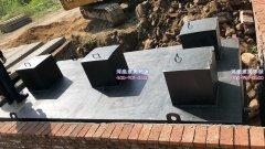 洛阳污水处理成套设备厂家推荐