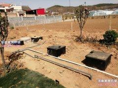地埋式污水处理设备老是坏怎么办