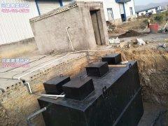 地埋式污水处理设备检查特别要注意的事项