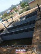 一篇文章了解地埋式污水处理设备的工作原理