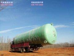 新疆生活污水处理设备发生污泥膨胀咋办?