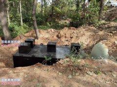 农村生活污水处理设备的碱度根据什么控制?